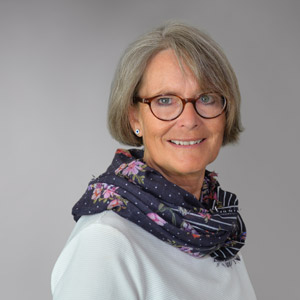 Lisbeth Brücker