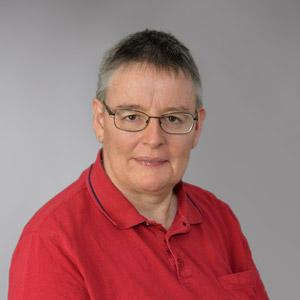 Susanne Klingenfuss